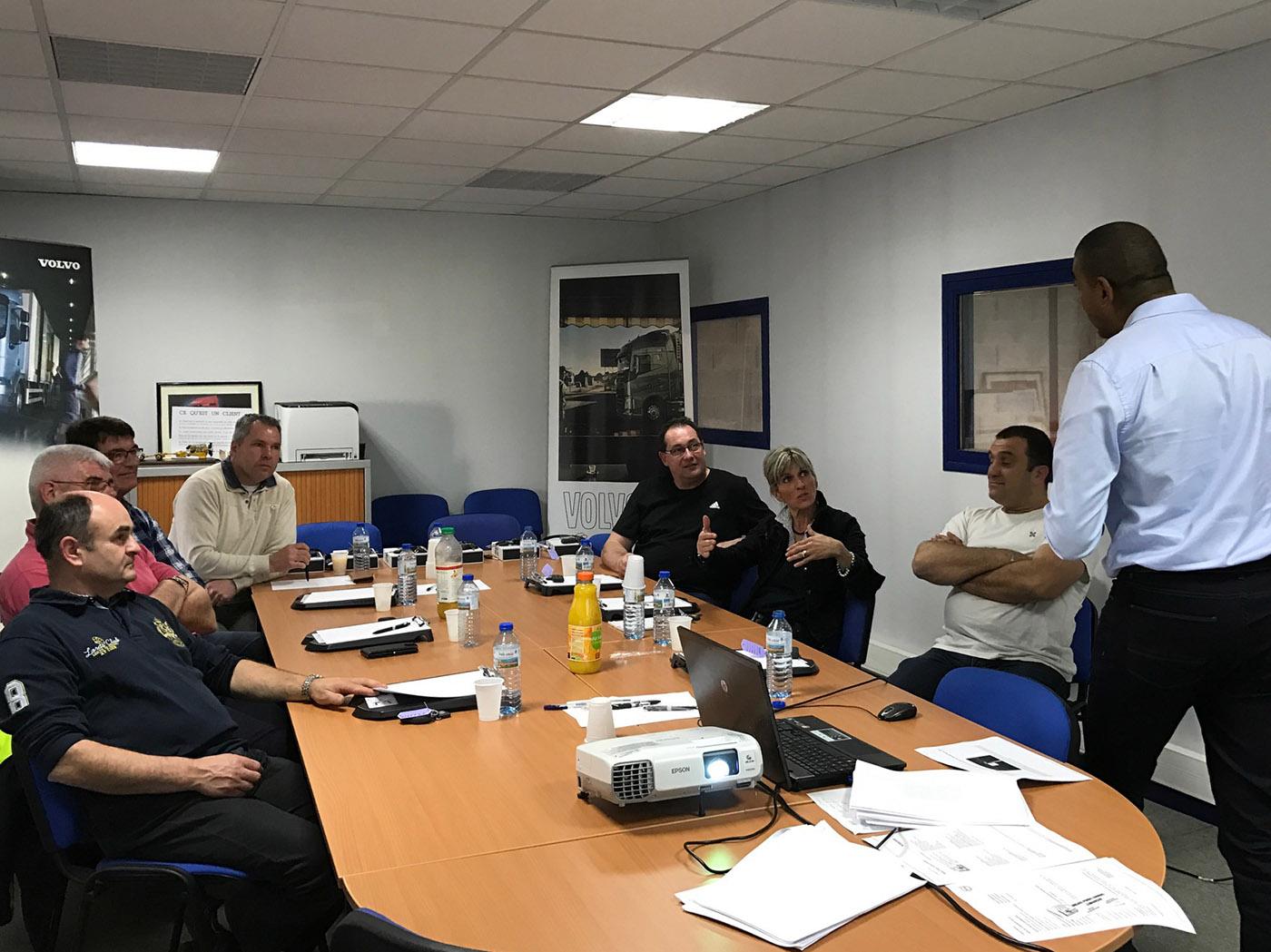 Engagement social Roulaud Transports en Limousin, contrats et insertion professionnelle, RSE
